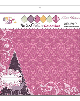 Bella Collection Pack Navideño