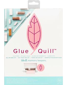WeR Glue Quill Starter Kit