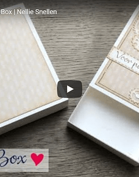 Nellie's Giftcard Box