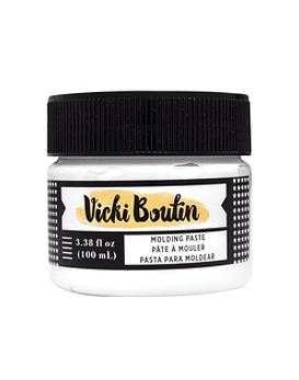 Vicki Boutin Pasta para moldear