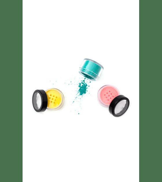 American Crafts Pigmentos en polvo