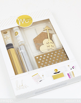 Heidi Swapp Minc Starter Kit