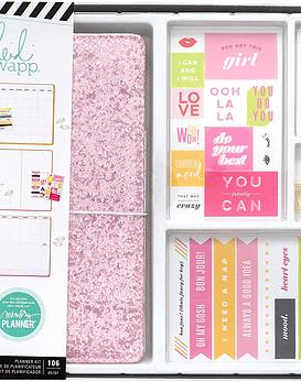 Color Fresh Journal Box Kit