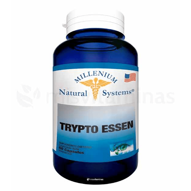 Trypto Essen Natural Systems