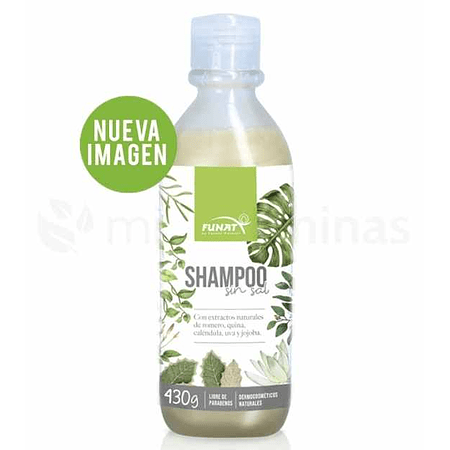 Shampoo Funat 430 g