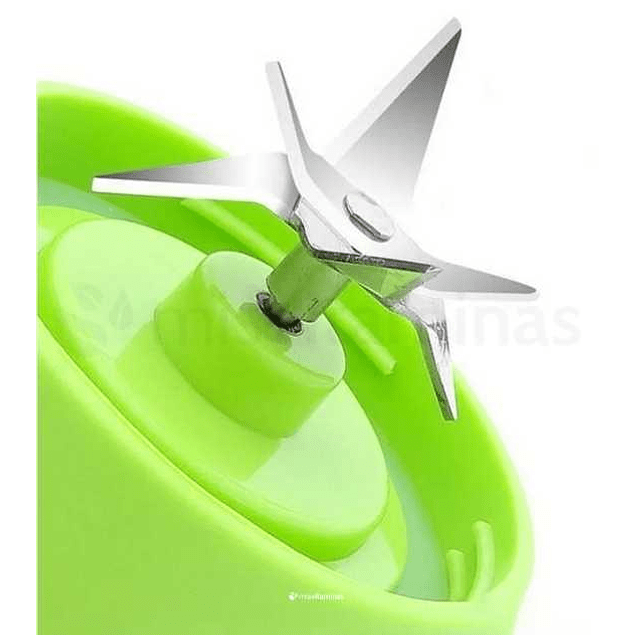 Licuadora Portatil Recargable 380 ml