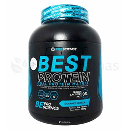 Best Protein Isolate Proscience  5 libras