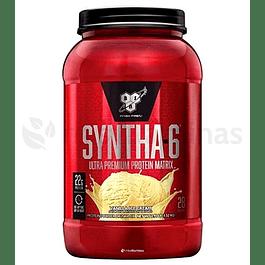 Syntha 6 2.91 lbs BSN