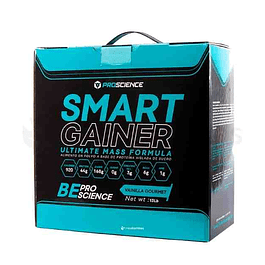 Smart Gainer 13 libras Proscience
