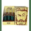 Bio Anticaída Men Tónico Tratamiento Ampollas