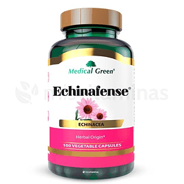 Echinafense Medical Green