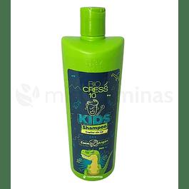Shampoo BioCress 10 Niño Sin Sal