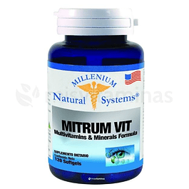 Mitrum Vit Natural Systems