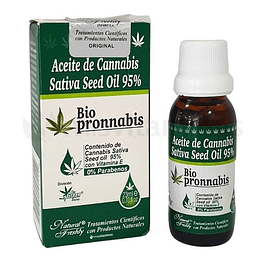 Aceite de Cannabis Natural Freshly