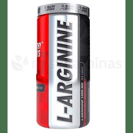 L Arginine 1000 mg Healthy Sports
