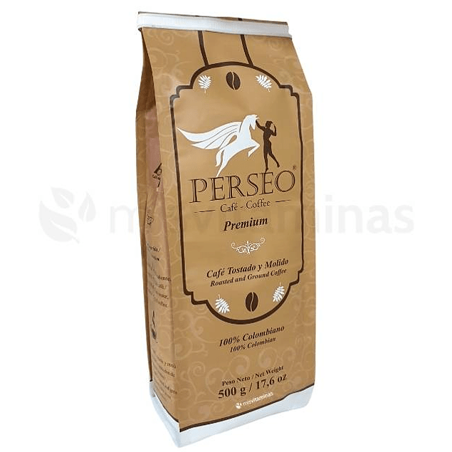 Café Premium Perseo
