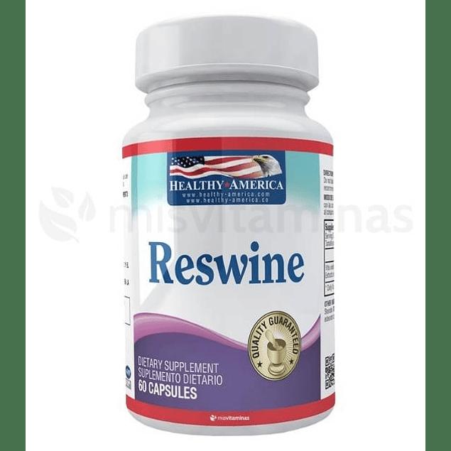 Reswine Healthy America