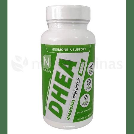 DHEA 50 mg Nutrakey