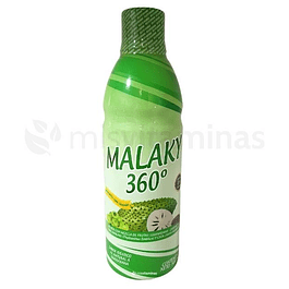 Malaky 360° Sanly 500 ml