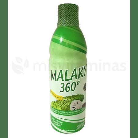 Malaky 360° Sanly 500 ml