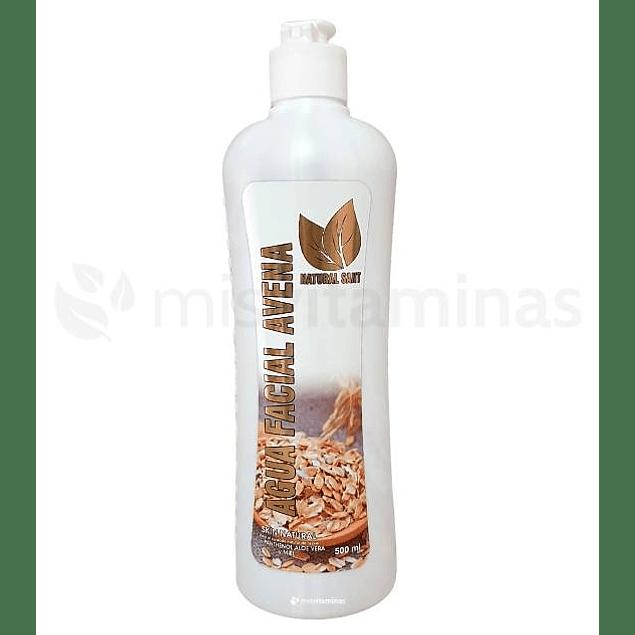 Agua Facial Avena Herbacol