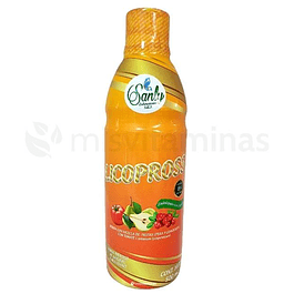 Licopross Sanly 500 ml