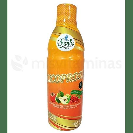 Licopross Sanly 500 ml