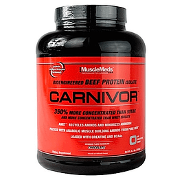 Carnivor Proteina de Carne 4.6 libras