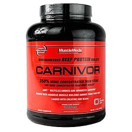 Carnivor Proteina de Carne 4.5 libras