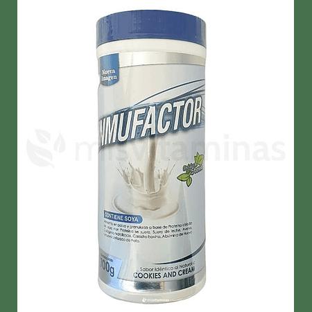 Inmufactor Sanly