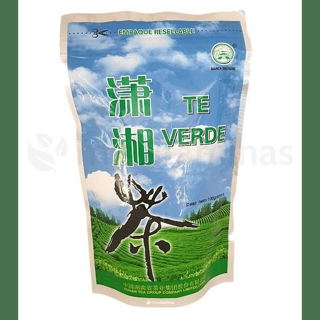 Hojas de Té Verde LiuFenPing
