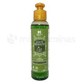 Aceite de Aguacate Beaulyn