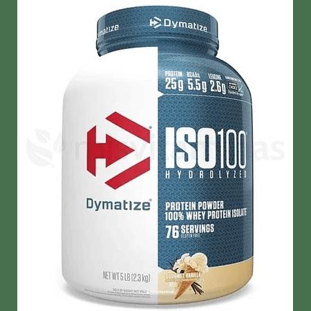 ISO 100 Hydrolyzed Dymatize