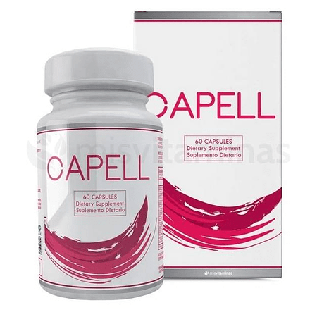 Capell Healthy America