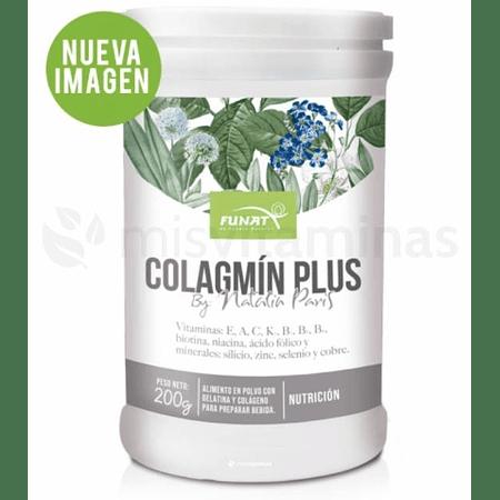 Colagmín Plus By Natalia Paris Funat Colágeno 200 gr