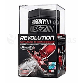 Hydroxycut SX-7 Revolution Ultimate Thermogenic