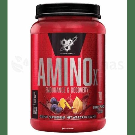Amino X Endurance & Recovery Bsn