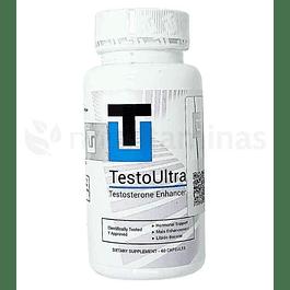 TestoUltra Testoreona Enhancer Original