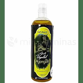 Aceite Vegetal de Ajonjoli  Naturally