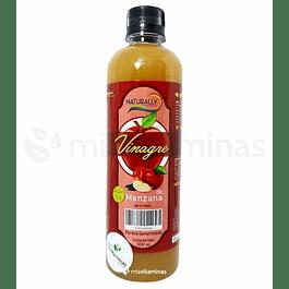 Vinagre de Manzana no Filtrado Naturally
