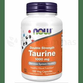 Taurine 1000 mg Now