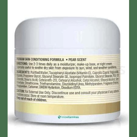 Crema de Vitamina E Mason Natural