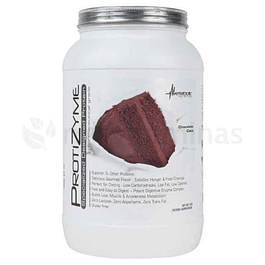 Protizyme Chocolate Cake 2 Libras Metabolic