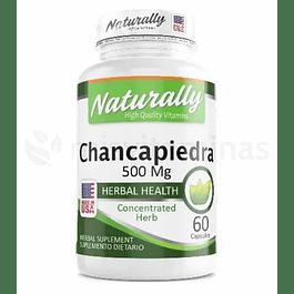 Chancapiedra 500 mg Naturally