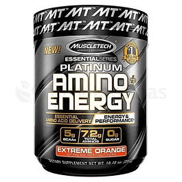 Platinum Amino Energy Muscletech