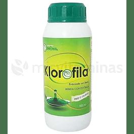 Klorofila Liquida Dronal Clorofila