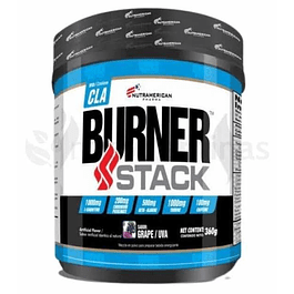 Burner Stack Nutramerican Quemador
