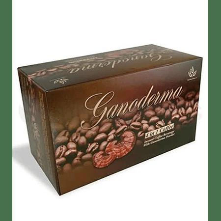 Café Ganoderma 4 en 1