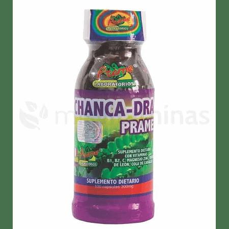 Chanca-Dra Prame Chancapiedra