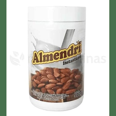 Almendri Instantanea Tarro 500 gramos